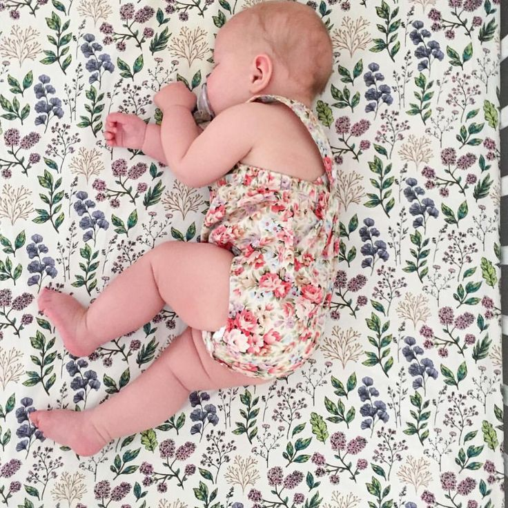 Miann and co cot sheets