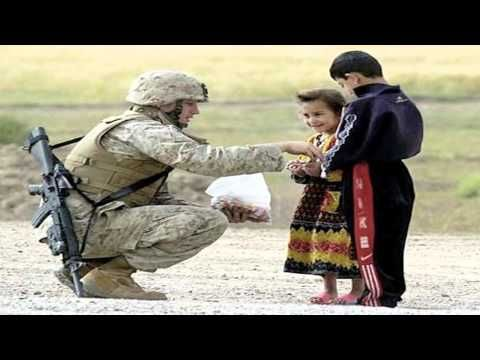 2011 Veterans Day Tribute - YouTube