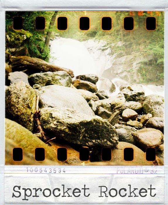 SprocketRocket photo album on Lomoherz