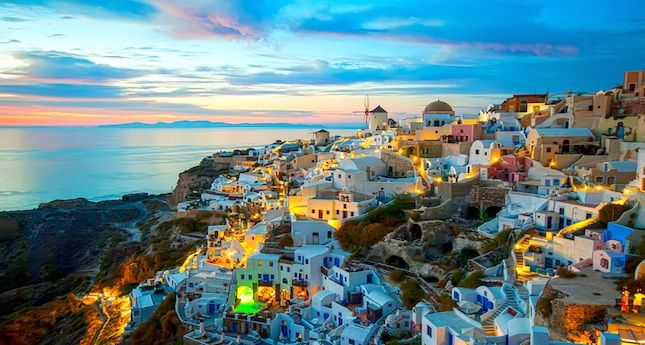 Our holiday packages cover all the prominent tourist spots and locales within the Greek Island Holiday Package  and also provide travellers with the opportunity to explore the way real people live in these islands.