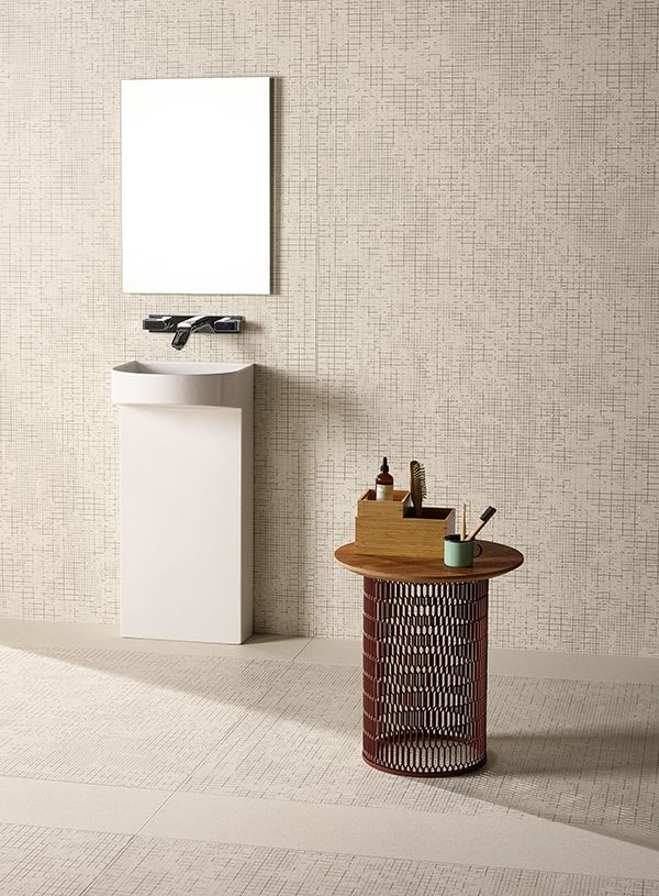Mutina Cover Porcelain Mosaic Wallpaper Mosaic Tiles Patricia Urquiola