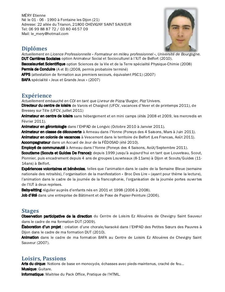 Cv Word Document Format Cv Words Microsoft Word Document Resume Format Download