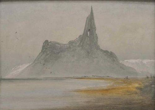 Peder Balke (1804 – 1887)