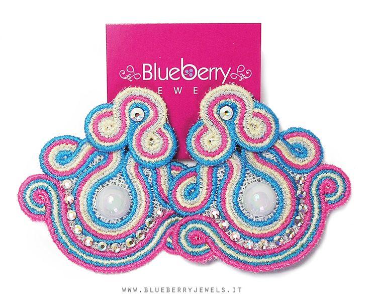 Visita il nostro e-shop! http://www.blueberryjewelstore.com