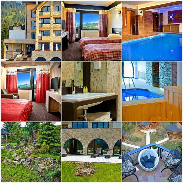 Pentru turiştii care doresc o incursiune în peisajele din Vatra Dornei, Domeniul Dornei este alegerea perfectă. Cu locaţia sa convenabilă, hotelul oferă acces facil la destinaţiile de neratat ale oraşului.