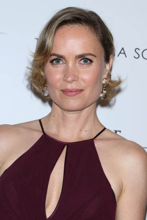 Radha Mitchell To Star In 'The World Without You'; Melora Walters Toplines 'The Amaranth Table'