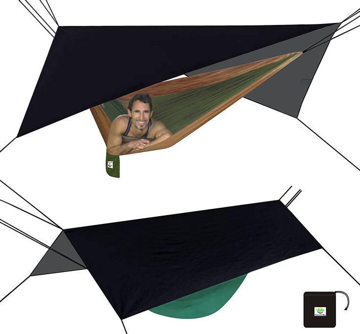 Hammock Bliss Extra Large Rain Fly - Stay Dry In Your Hammock In Rainy Conditions, Block Out The Sun Or Protect Your Gear From The Elements >>> You can find out more details at the link of the image.
