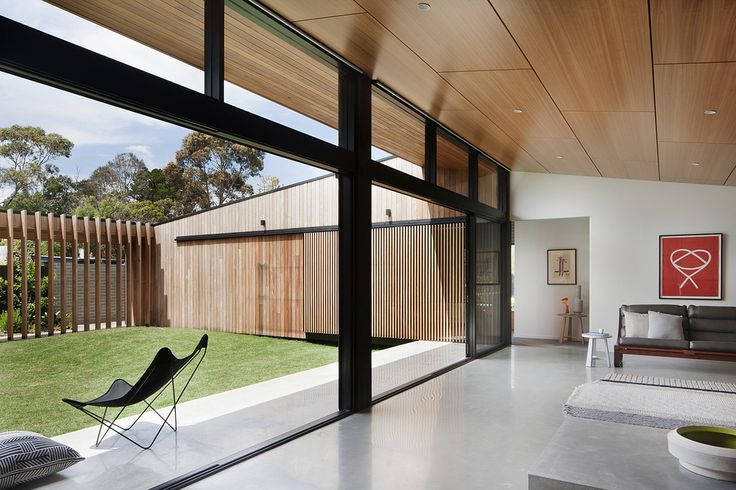 Hover House by Bower Architecture