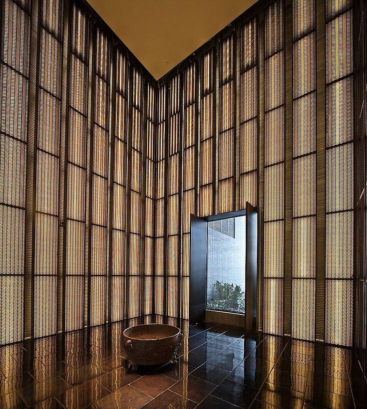 Puli hotel shanghai luxury hotels hospitality for Design hotel shanghai