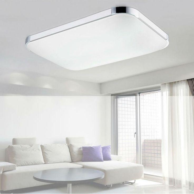 deckenlampen wohnzimmer modern ? eyesopen.co - Moderne Wohnzimmer Deckenlampen