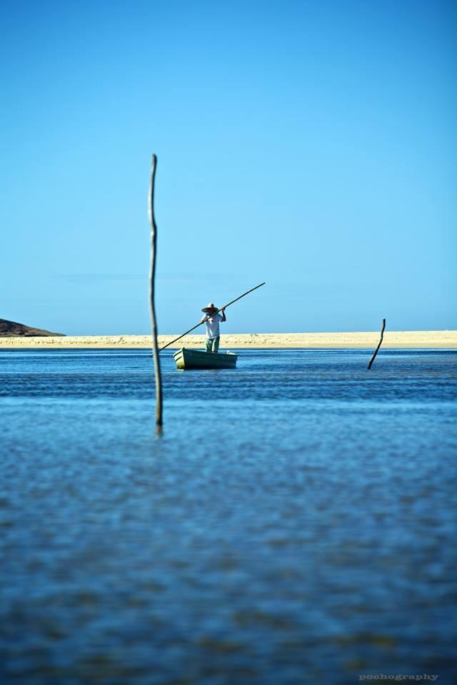 Guarda do Embau, Brasil