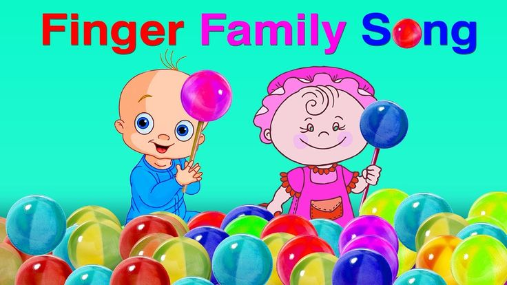 Baby vs Lollipop | Finger Family Songs | Finger Family Collection