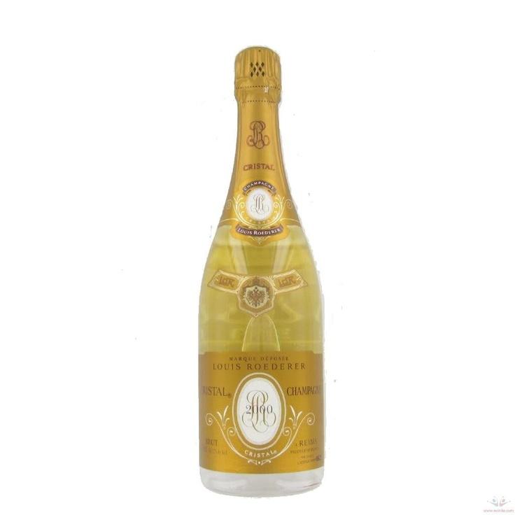 Bottleshop.co.za  - Louis Roederer Cristal Brut Vintage 2004, R3,500.00 (http://www.bottleshop.co.za/louis-roederer-cristal-brut-vintage-2004/)