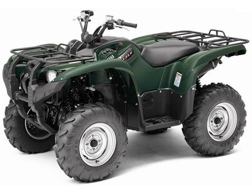 71 best images about yamaha atv 39 s side x side on for Yamaha 4 wheeler 4x4