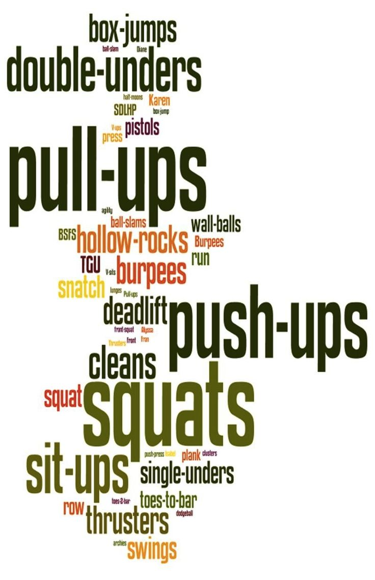 Box jumps double unders pistols squats burpees thrusters #crossfit