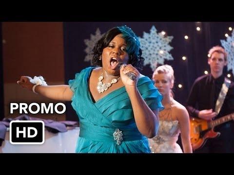 "Glee 4x11 Promo #3 ""Sadie Hawkins"" (HD)"