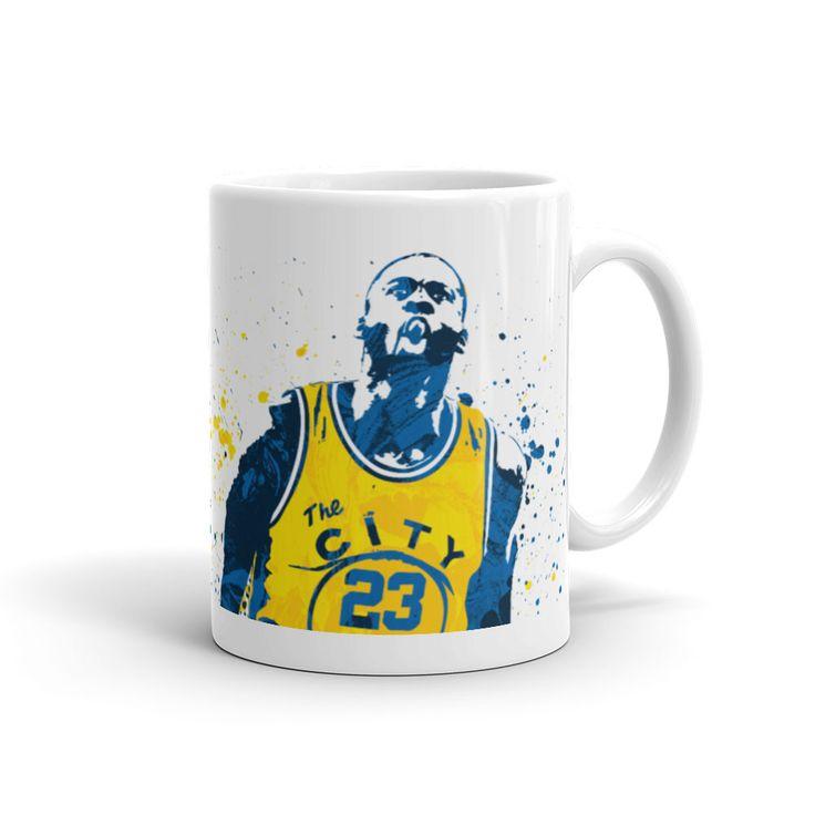 Draymond Green Golden State Warriors Mug