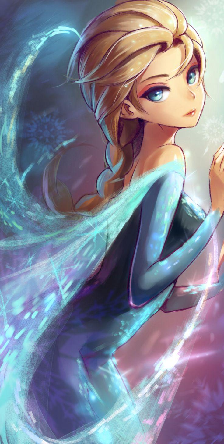 /Elsa the Snow Queen/#1705127 - Zerochan | Disney's Frozen | Walt Disney Animation Studios