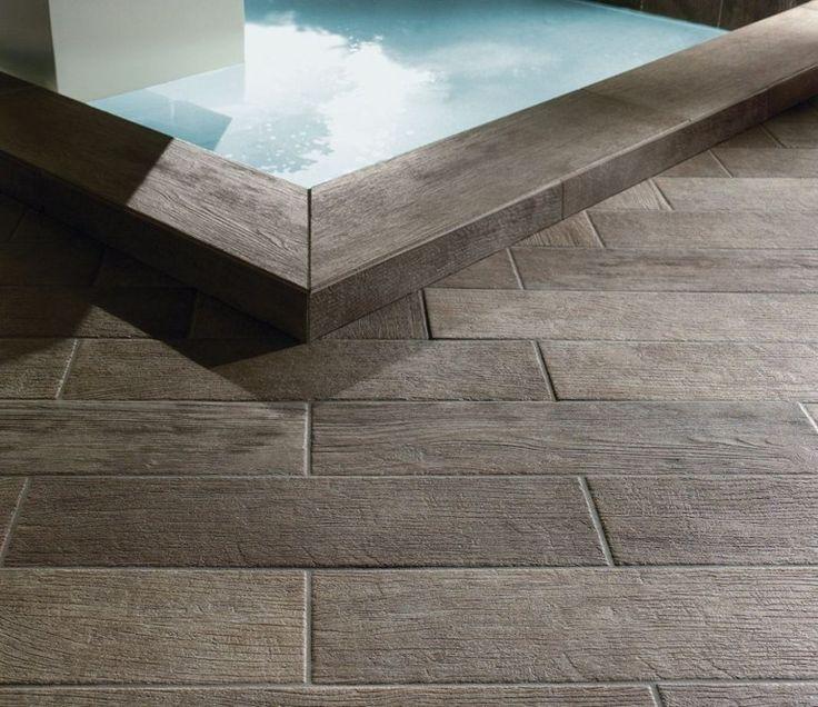 de paredsuelo de gres porcelnico imitacin madera para interiores y exteriores wood by