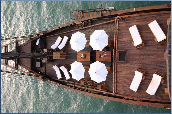 yacht phinisi 163 asia marine