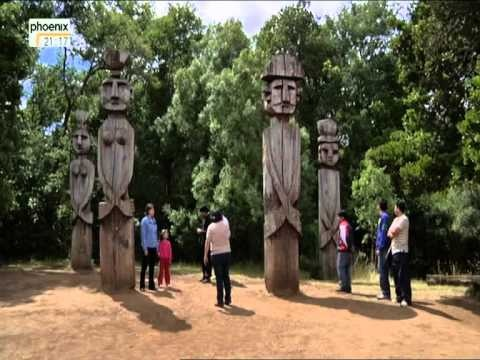 Video: Chiles wilder Süden - Die Vulkane der Mapuche