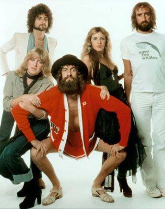 FLEETWOOD MAC 1969-1977