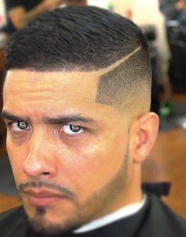 Мужские прически для коротких волос пошагово