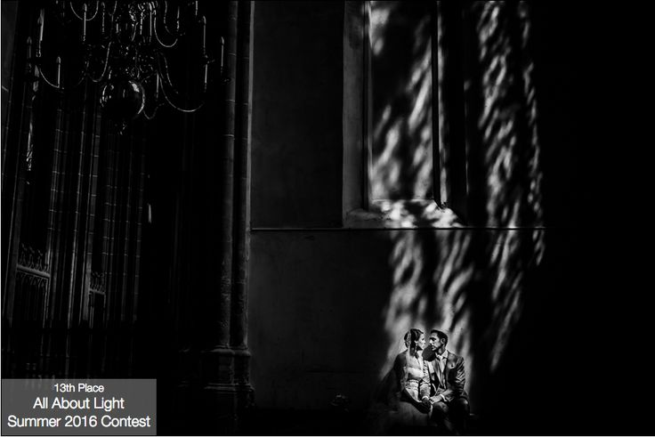 ISPWP-Award | All About Light | Nicole Bosch l Wedding Photography