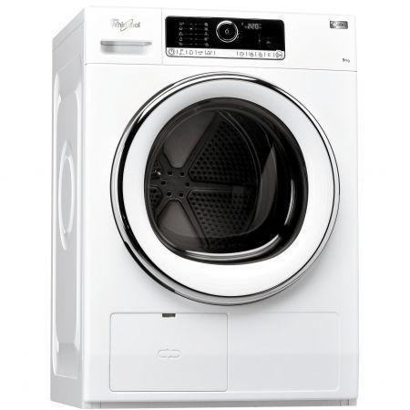 Whirlpool Supreme Dryer HSCX 90420 este un uscător de rufe standard, eficient şi economic, capabil să surprindă prin rezultate ireproşabile întotdeauna. Reprezintă un produs electrocasnic de calitate înaltă, cu un design elegant şi modern ce …