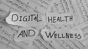 Digital Health and Wellness is the branch of digital citizenship that focuses on using technology safely and appropriately. In the technological world we live in today our society is becoming dependent on the use of internet. It is becoming increasingly necessary to inform our students and children about the dangers involved with frequent internet use.