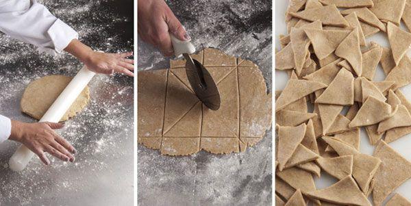 Holy Cannoli! The Cannoli Nachos Recipe - WebstaurantStore Restaurant Supplies Blog