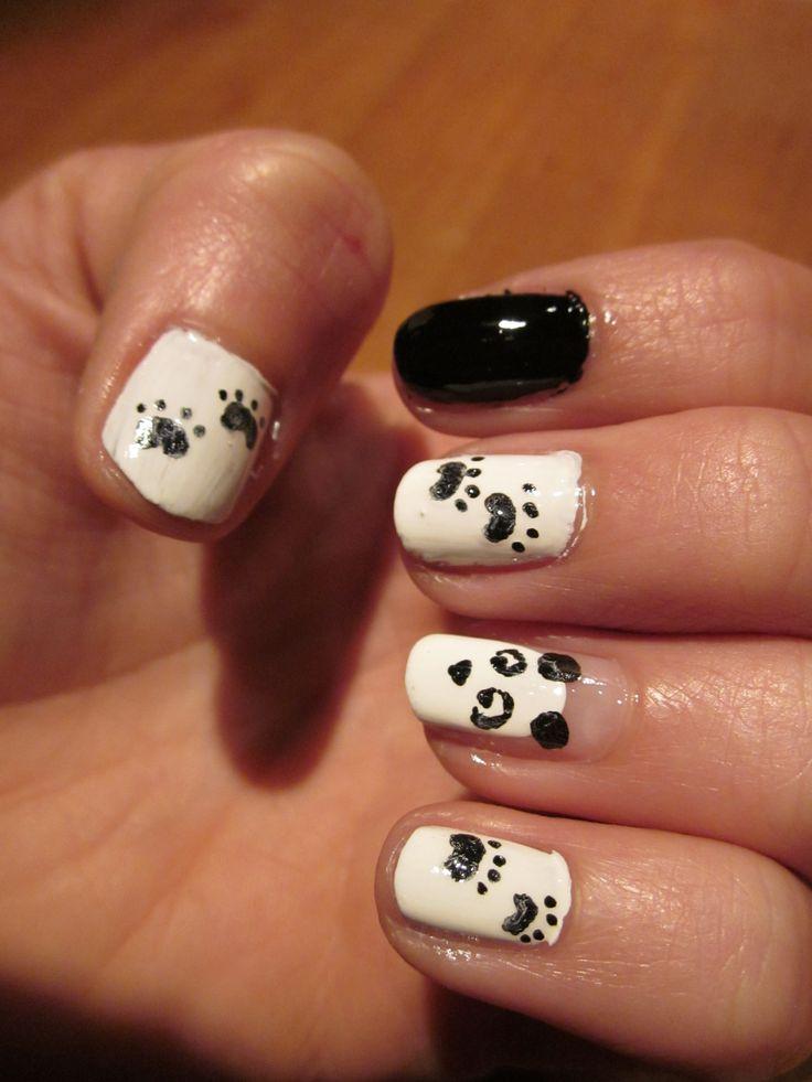 Panda beertjes