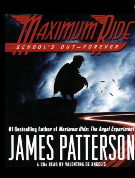 11 best By: James Patterson (Maximum Ride) images on ...