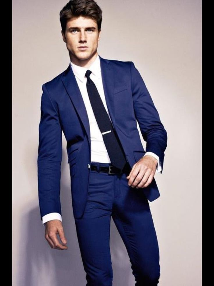 1000  images about Formal Wear - Navy on Pinterest | Suits