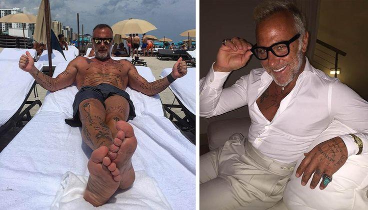 Итальянский бизнесмен Джанлука Вакки (Gianluca Vacchi) ведет поистине роскошный образ жизни, можно даже сказать царский, и публикует в Instagram видеозаписи танцев с молодой женой и своими многочис…