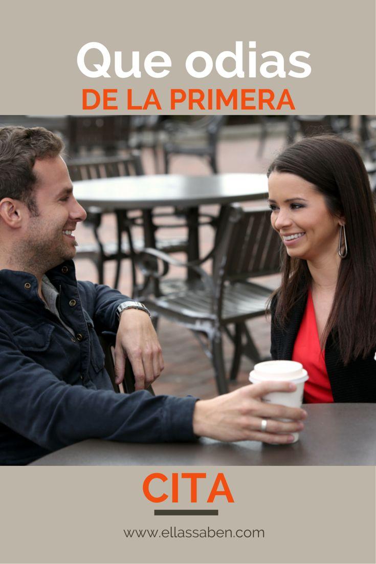 Que odias de las #primeras #citas la respuesta en www.ellassaben.com