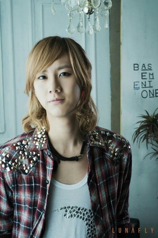 Lunafly! I want Teo*s hair!