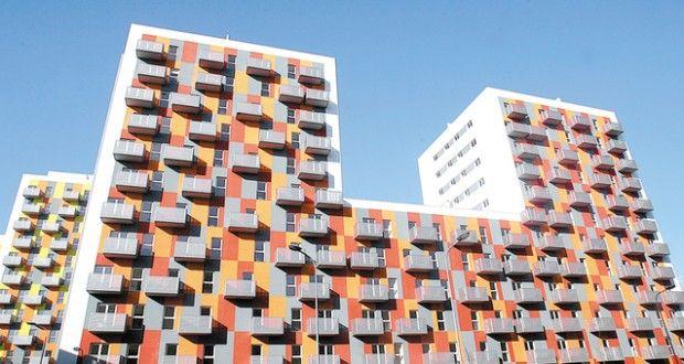 Hercesa continuă dezvoltarea ansamblului rezidențial Vivenda