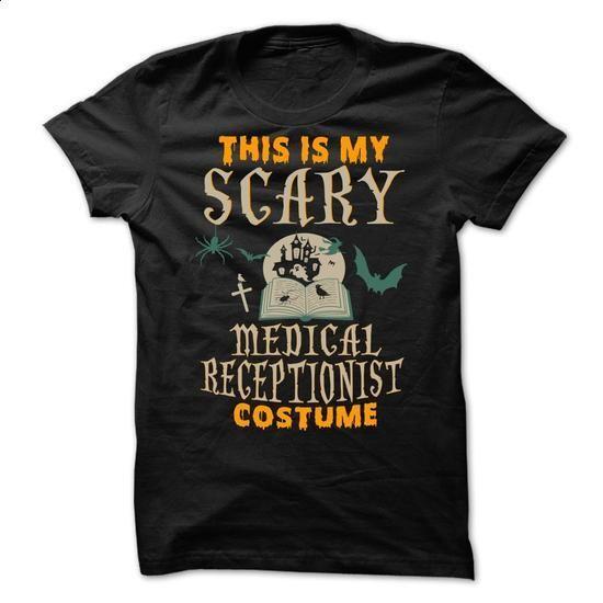 Medical Receptionist - #tee shirt design #best sweatshirt. SIMILAR ITEMS => https://www.sunfrog.com/LifeStyle/Medical-Receptionist-65620830-Guys.html?60505