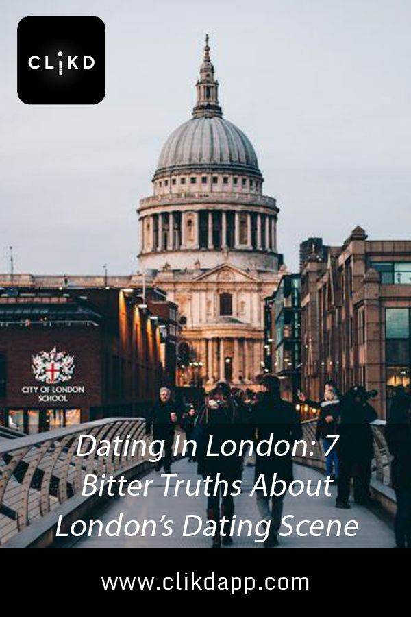 beste London dating apps