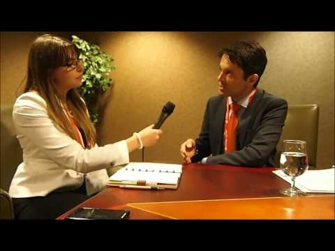Interview with Daniel Tisch,  Chair of the Global Alliance of PR and Communications Management at the CPRS National Conference 2013 on the Holy Grail of Communications.