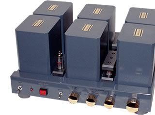 原音の追求 真空管アンプのオーディオテクネ|audiotekne