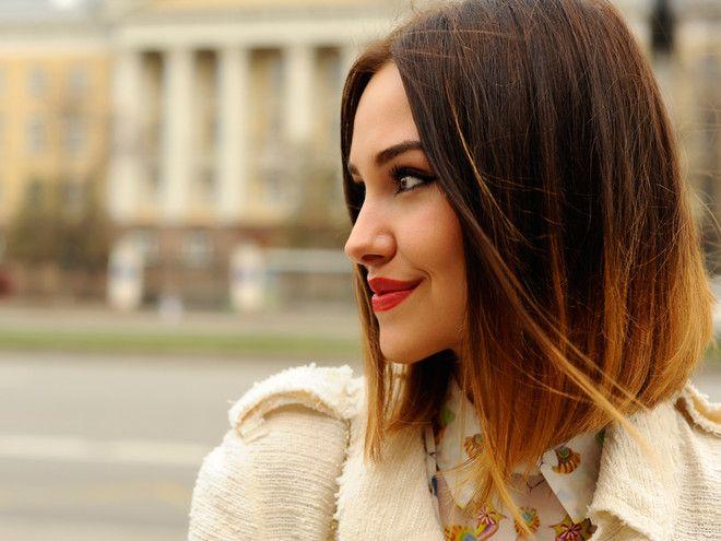 рыжие кончики на русых волосах: 13 тыс изображений найдено в Яндекс.Картинках