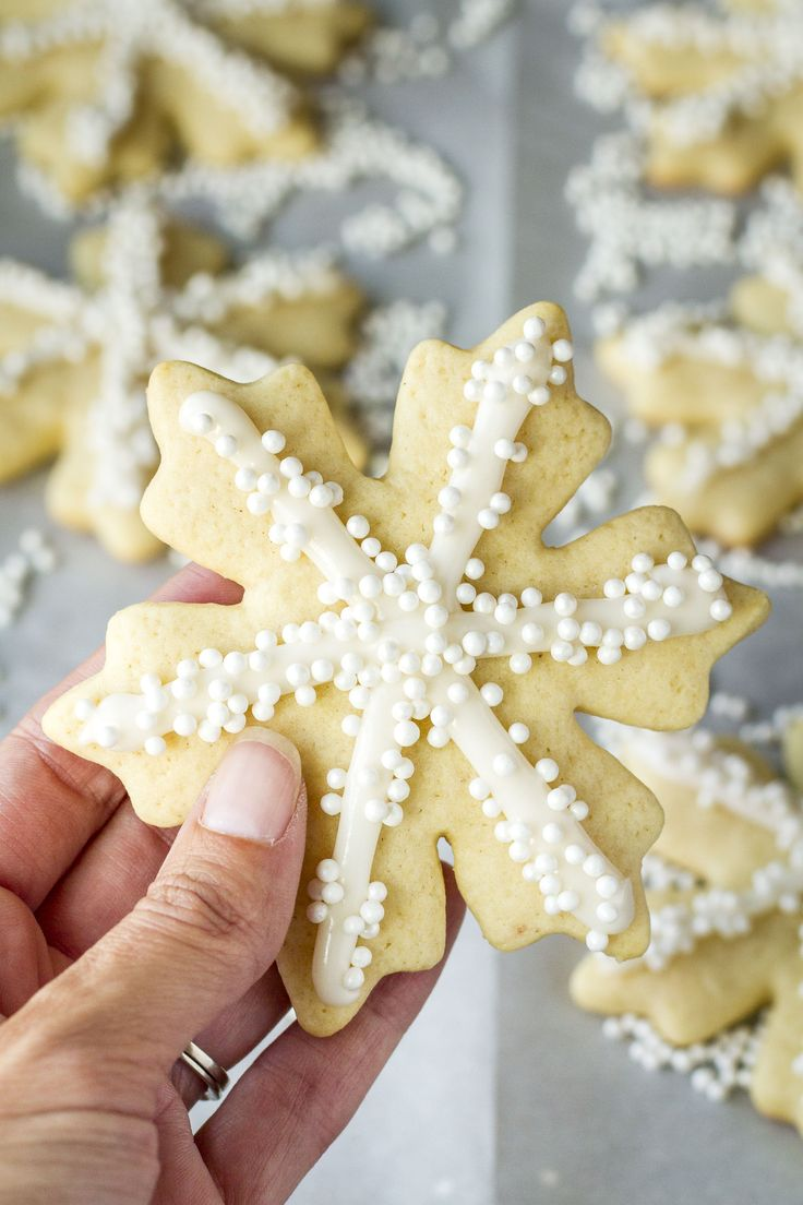 Ridiculously Simple Royal Icing Recipe For Sugar Cookies