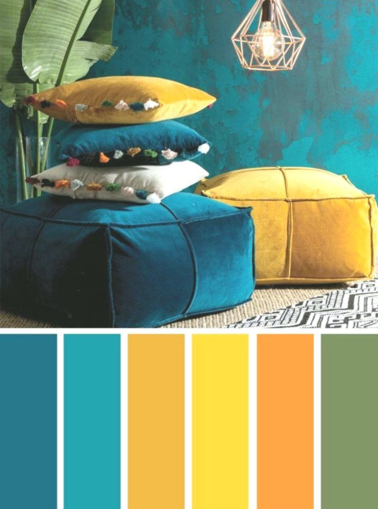 What is Teal and how to use it in interior design #design #interior