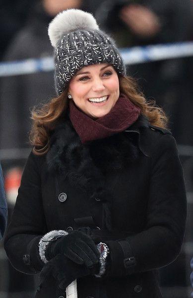 22aa01b9b71 Kate Middleton Photos Photos  The Duke and Duchess of Cambridge ...