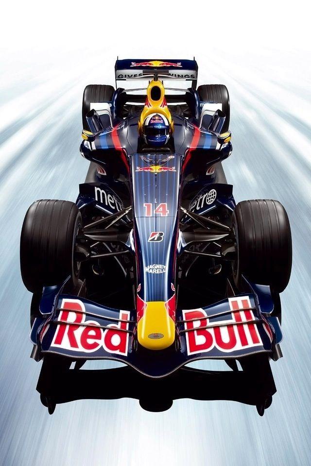 Drive a formula 1 car
