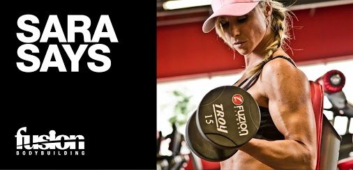 """""""Never underestimate the power of proper supplementation. No matter what your fitness goal may be, we all lack certain nutrients that our bodies flush or we don't get from our diets."""""""