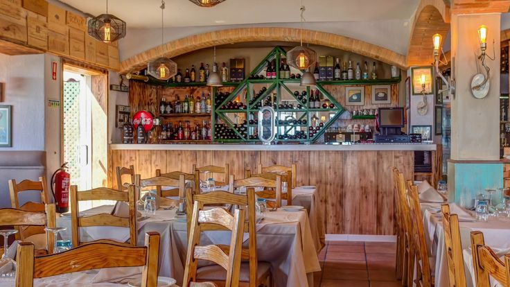 La Terrazza Italian Restaurant vale do Lobo