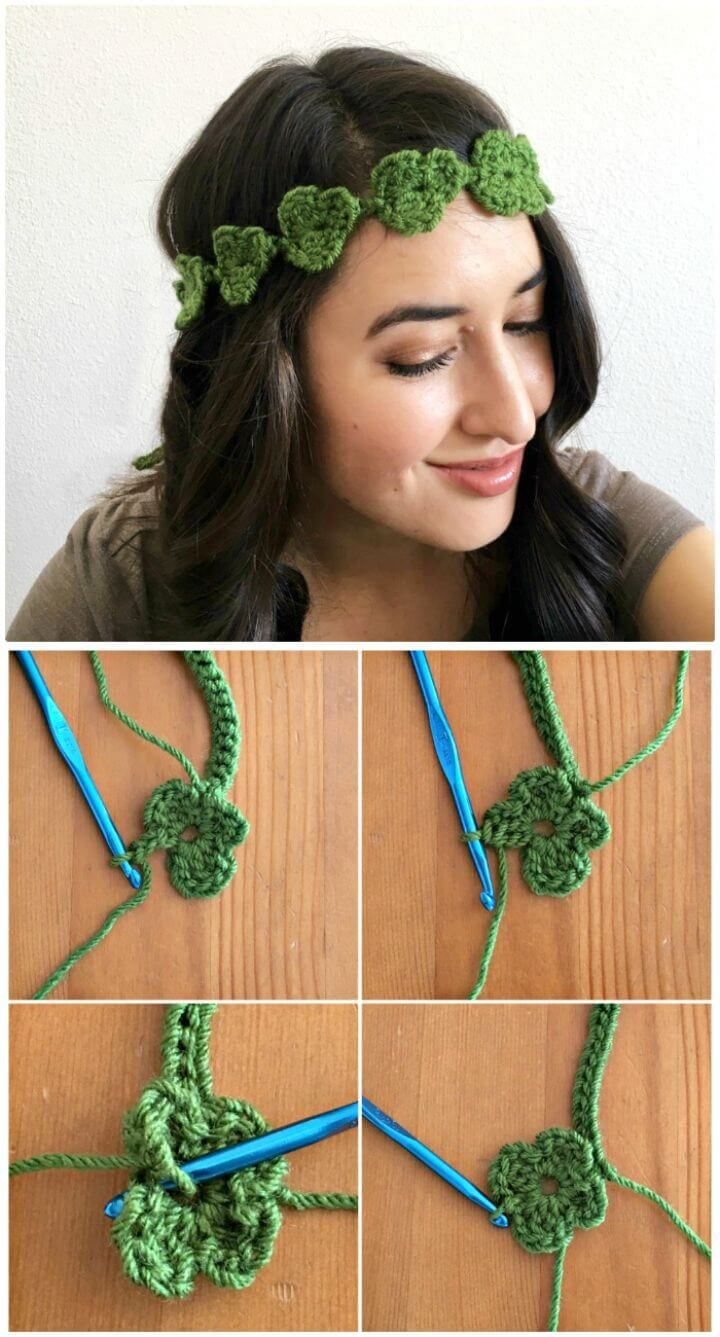 46 Free Crochet Headband Patterns To Try This Weekend Free Crochet